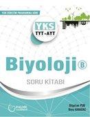 YKS-TYT-AYT Biyoloji B Soru Kitabı