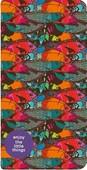 Chumac Defter Çizgisiz 9x17.5 cm. (N0034)