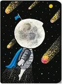 Chumac Defter Art Collection 10,5x14 Cm ART005