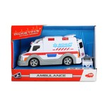 Dickie-Ambulans Sesli Işıklı