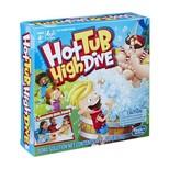 Hot Tub High Dive Kutu Oyunu E1919