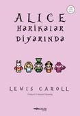 Alice Harikalar Diyarında-100 Temel Eser