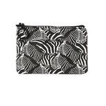 Chumac Para Çantası Zebra Deseni 12.5x8 Cm