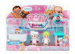 Baby Secret Oyun Seti Seri1 36D.76923
