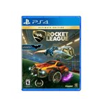 Rocket League UE INT PS4