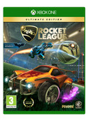 Rocket League UE INT X1