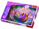 Trefl-Puz.100 Rapunzel Rüyası 16320