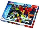 Trefl-Puz.200 Örümcek Adam The Clash 13205