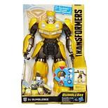 Transformers-Figür Mv6 Hero Dj E0850