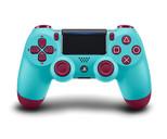 PS4 Dualshock Cont Berry Blue v2