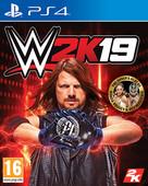 WWE 2K19 ,PS4