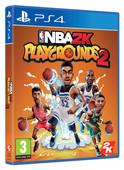 NBA Playgrounds 2,PS4