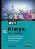 AYT Kimya Soru Bankası