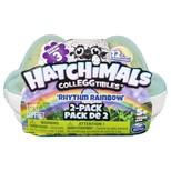 Hatchimals-Figür Colleggtible 2Li Karton Paket Sezon 3 19114S3