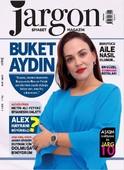 Jargon Dergisi Sayı 5