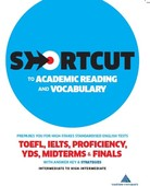 Shortcut B1 Academic Vocabulary&Reading