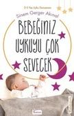 İmzalı-Bebeğiniz Uykuyu Çok Sevecek