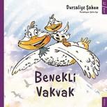 Benekli Vakvak