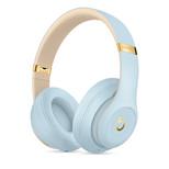 Beats Studio3 Wireless Headphones Crystal Blue The Beats Skyline Collection MTU02EE/A