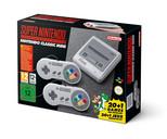 Nintendo Classic Mini : Snes