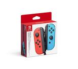 Nintendo Switch Joy-Con İkili Kırmızı/Mavi