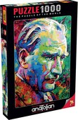 Anatolian Puzzle Mustafa Kemal Atatürk 1000 Parça 1077