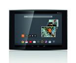 "Gigaset Tablet Qv830 8"" Siyah 8Gb /Wifi Tablet"