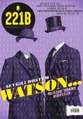 221B Dergisi Sayı 17