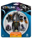 Starlink Nadir Starship Pack