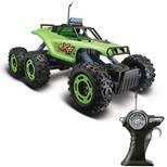 Maisto Rock Crawler 6x6 R/C 81158