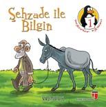Değerler Eğitimi Öyküleri 1:Şehzade ile Bilgin-Sorumluluk-Büyük Boy