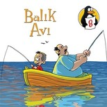 Değerler Eğitimi Öyküleri 8:Balık Avı-Sabır-Büyük Boy