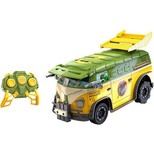 Nikko Ninja Turtles Party Van R/C 71001
