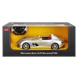 Rastar-R/C 1/12 F/F Mercedes-Benz Slr Mclaren Işıklı 2R.42400