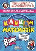 8.Sınıf Kankam Matematik Tamamı Çözümlü Soru Bankası