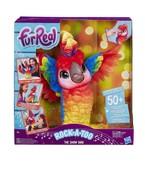 FurReal-Peluş Yetenekli Gösteri Papağanım E0388