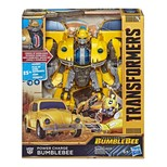 Transformers-Figür Mv6 Power Charge Feature Hero E0982