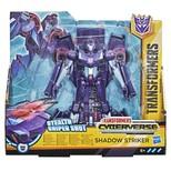 Transformers-Figür Büyük Cyberverse E1886