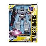 Transformers-Figür Dev Cyberverse E1885