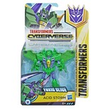 Transformers-Figür Cyberverse E1884