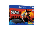 PS4 1TB F+Red Dead Redemption 2 Playstation Konsol