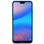 Huawei P20 Lite 64Gb Cep Telefonu Klein Blue