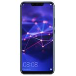 Huawei Mate 20 Lite 64Gb Cep Telefonu Shapphire Blue (Huawei Garantili)