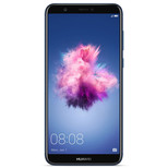 Huawei Ct P Smart 32Gb Cep Telefonu Mavi