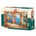 Art Puzzle 260 Teras Keyfi 4280