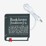 Legami Usb Li Kupa Isıtıcı Booklover