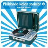 Plaklarda Kalan Şarkılar 2-Nostaljik 45'Likler 3CD Box Set