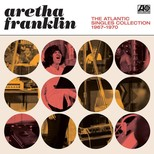 The Atlantic Singles Collection 1967 - 1970 Plak