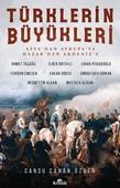 İmzalı-Türklerin Büyükleri-Asya'dan Avrupa'ya Hazar'dan Akdeniz'e