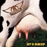 Get A Grip (Limited Edition) Plak
